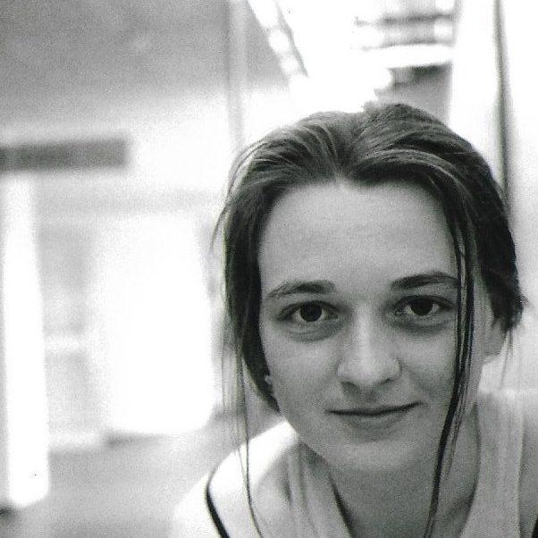 Mary-Catherine Harvey
